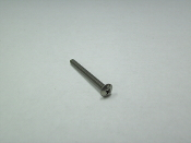 March 150-021-10 screw, SS