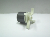 March 150-030-01 Impeller, polypro