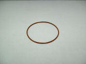 silicone o-ring  809-027-10