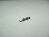 809 & 815 Stainless Steel shaft  809-161-10
