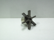 "March  815 impeller  2.156"" 809-107-02"