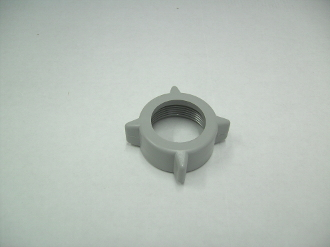 Standard Pump  1106 Polypropylene wing nut