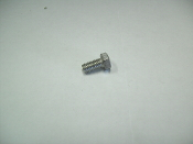 155-017-10 Motor Bracket SS screw