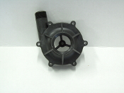 155-011-10 polypropylene front housing
