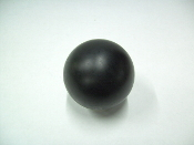 Wilden Valve Ball Neoprene