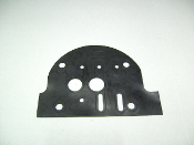Wilden P4 P8 Pro Flo Center Block Gasket