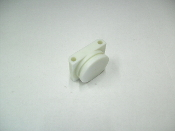 Wilden P4 P8 Air Valve End Cap Pro Flo