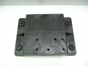 0125-0113-0100 Marine Mounting Base LC2 LC3