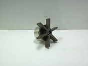 "March 809  2"" Impeller"