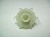 0125-0056-1000 AC-2 & LC-2 Front Cover Polypropylene