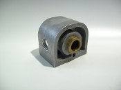 04-3100-01 M4 Center Block Aluminum