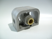 08-3100-01 M8 Center Block Aluminum