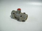 01-2000-07 T1 Brass Air Valve