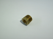 08-6950-07 M8 M15 Brass Reducer Bushing