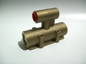 15-2000-07 M15 T15 Brass Air Valve
