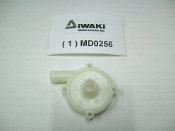 Iwaki MD0256 Front casing for MD-6Z