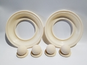 N15-9804-56 Saniflex Elastomer Kit