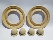 N15-9804-58-209 Wilflex Elastomer Kit