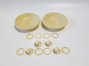 N01-9805-58 Wilflex Elastomer Kit