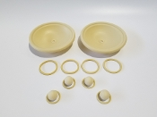 N01-9815-58 Wilflex Elastomer Kit