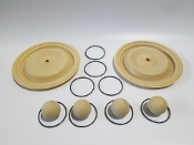 N04-9805-58-209 Wilflex Elastomer Kit